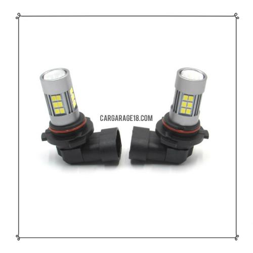 LED FOGLAMP 9006/ HB4 9-30V