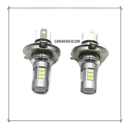 LED FOGLAMP H4 9-30V