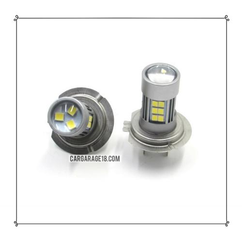 LED FOGLAMP H7 9-30V