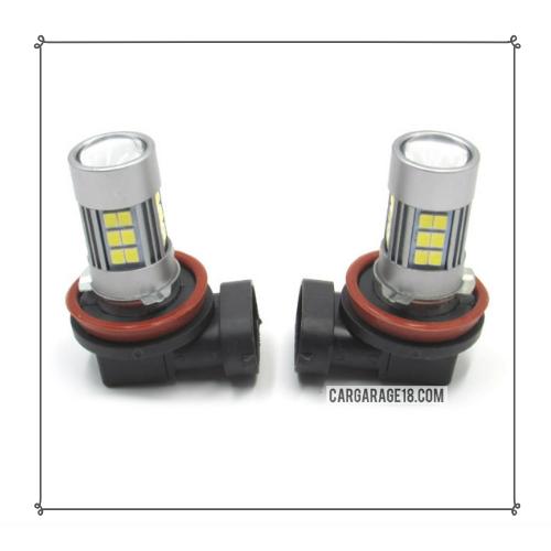 LED FOGLAMP H8/H9/H11 (9-30V)