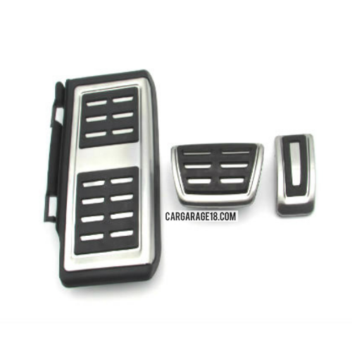 THE ORIGINAL PARAGRAPH MATIC PEDAL FOR VOLKSWAGEN GOLF VII (NO DRILLING NEEDED)