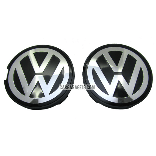BLACK-AND-WHITE-WHEEL-CENTER-CAP-SIZE-55mm-FOR-VW