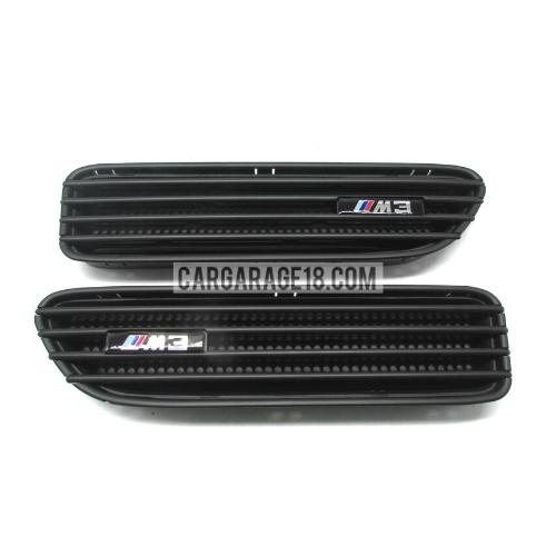FENDER-GRILL-BMW-E30-E36-E46-E90-E91-E92-E93