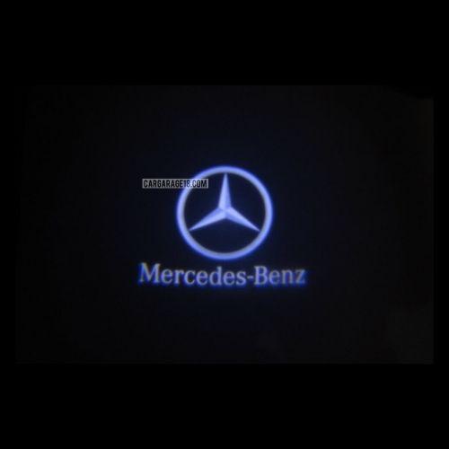 3D DOOR LED LIGHT MERCEDES BENZ FOR BENZ W203 (2001-2007)