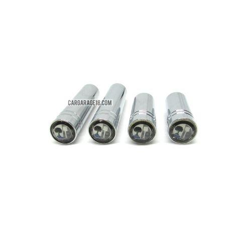 AMG TREE COLOR DOOR PIN LOCK FOR BENZ W204, W212, X204 X164, W163, W164, W218