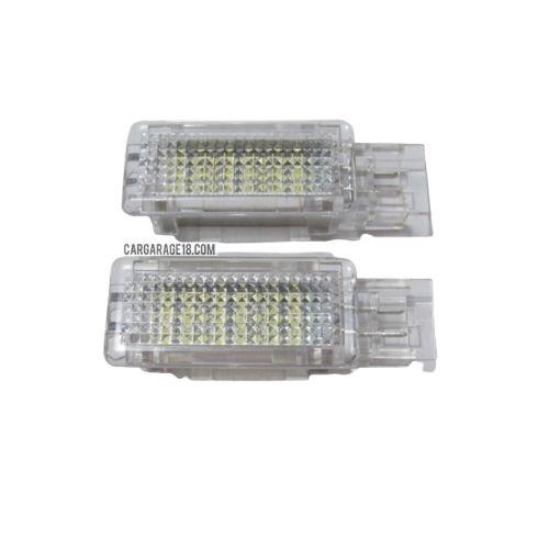 LED COURTESY FOR BENZ R171, R199, W203 4D/5D, W209, W240, W639
