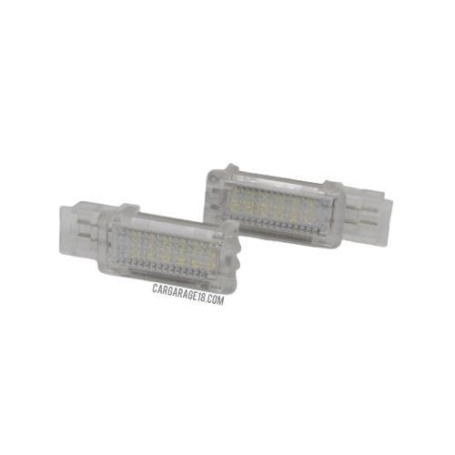 LED COURTESY LAMP FOR BENZ W203 4D/5D, R171, R199, W209 2D, W240, W639 5D, W176, W276, C117, X156