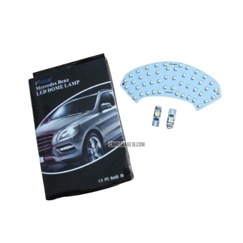 LED DOME / ROOF LAMP FOR BENZ W203 C200