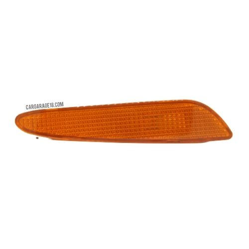 YELLOW SIDE MARKER FOR BENZ W211 - RIGHT SIDE