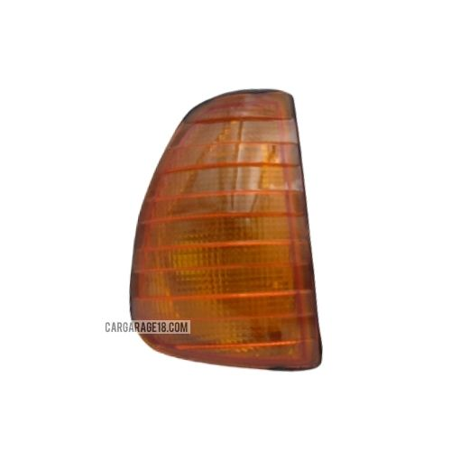 YELLOW CORNER LAMP FOR BENZ W123 - RIGHT SIDE