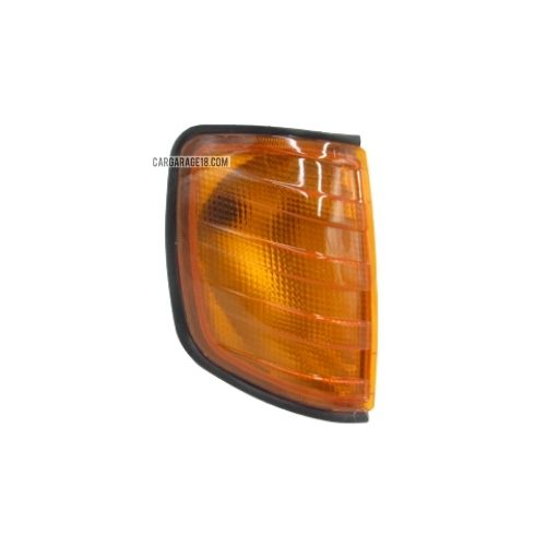 YELLOW CORNER LAMP FOR BENZ W124 - RIGHT SIDE