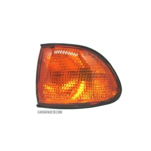 YELLOW CORNER LIGHT FOR BMW E38 PRE FACELIFT 1994-1998 - LEFT SIDE