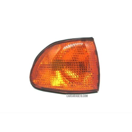 YELLOW CORNER LIGHT FOR BMW E38 PRE FACELIFT 1994-1998 - RIGHT SIDE