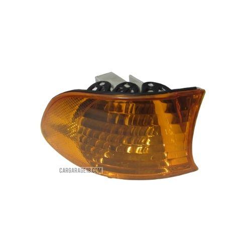 YELLOW CORNER LIGHT FOR BWM E38 FACELIFT 1999-2002 - RIGHT SIDE